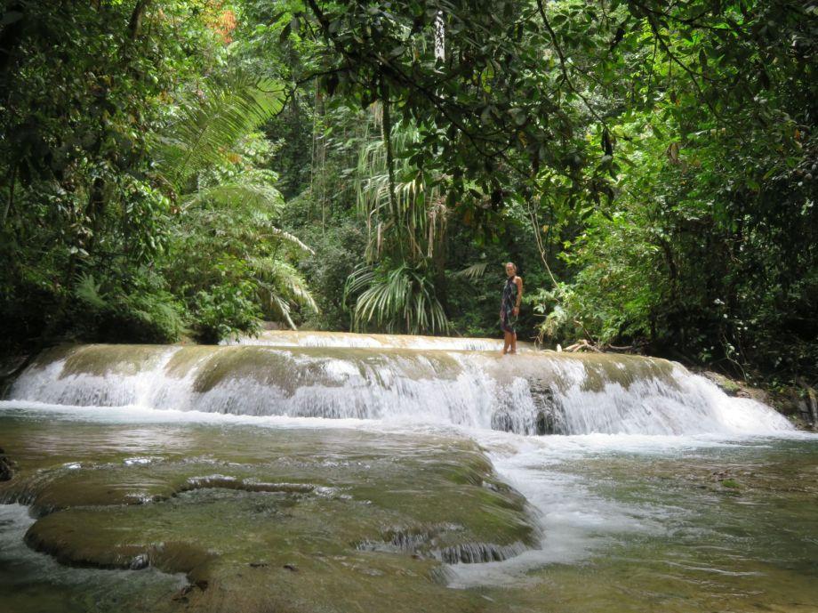 cascade de Tentena (4)