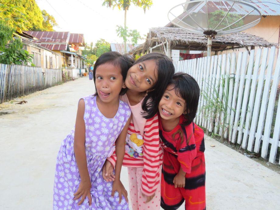 enfants à Bomba (1)