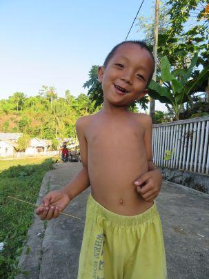 enfants à Bomba (2)