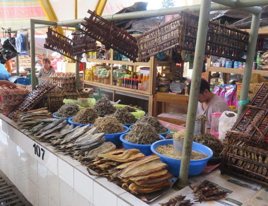marché de Tomohon (2)