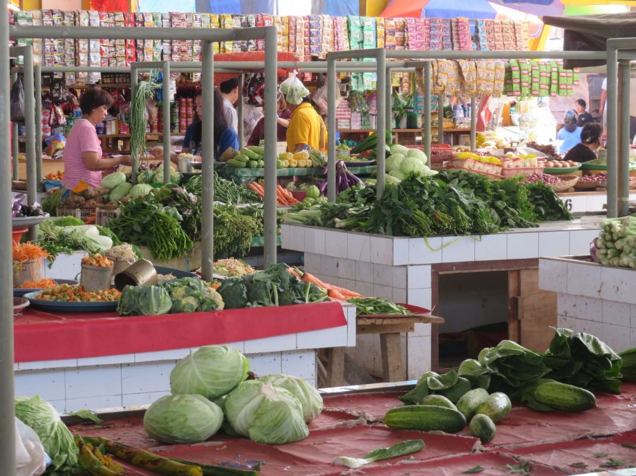 marché de Tomohon (3)