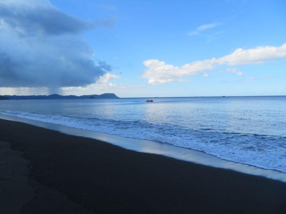 plage de Tongkoko (1)