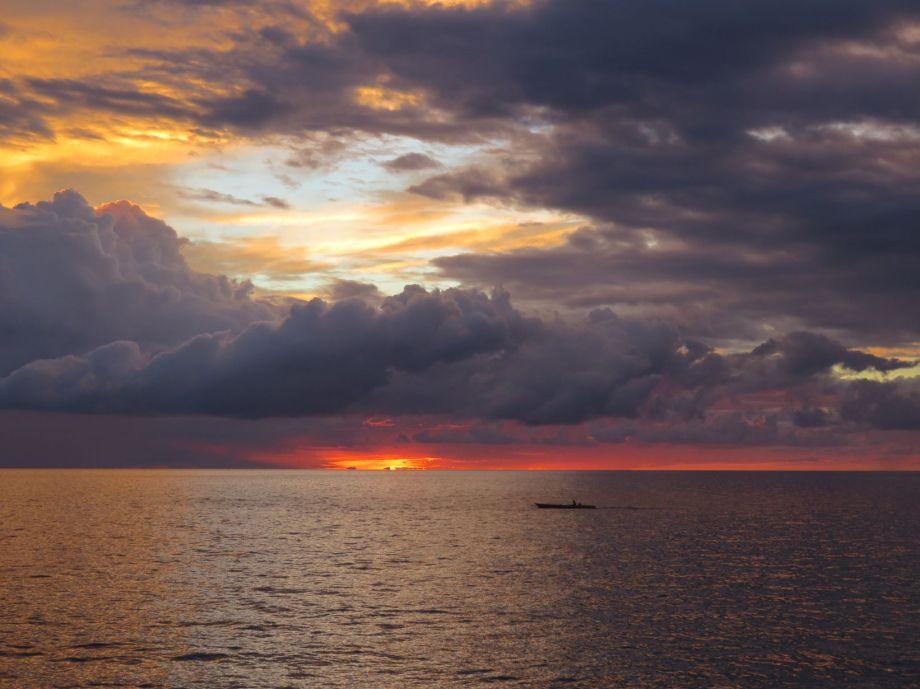 sunset à Bomba (5)
