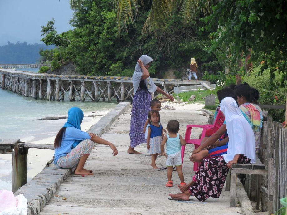 village Bajau (3)