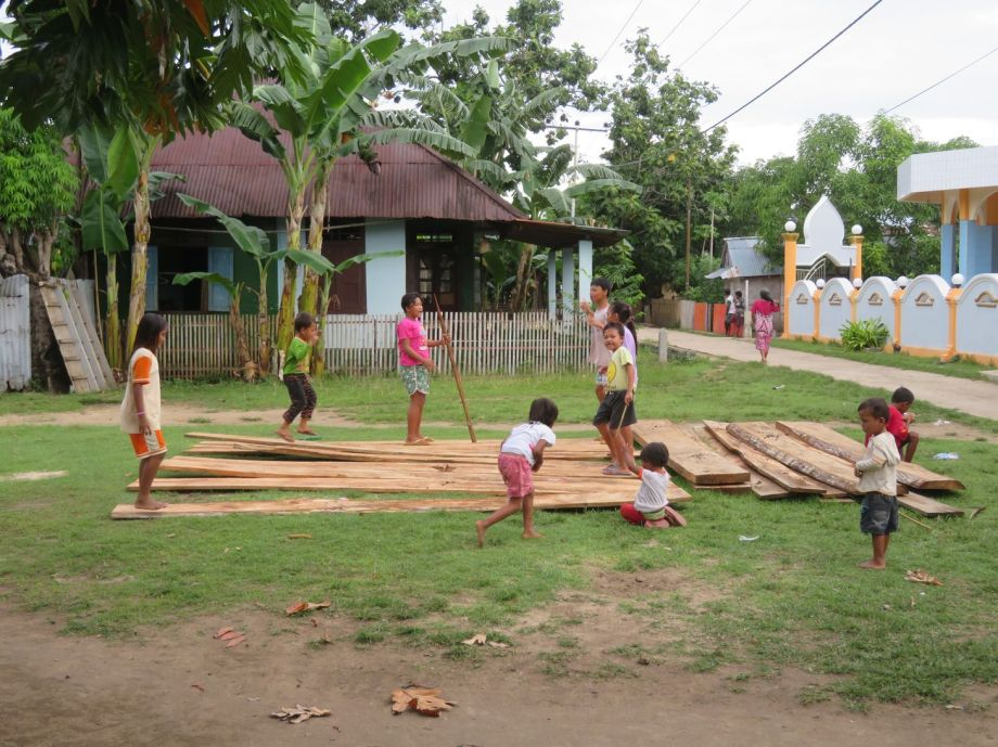 village de Bunaken (3)
