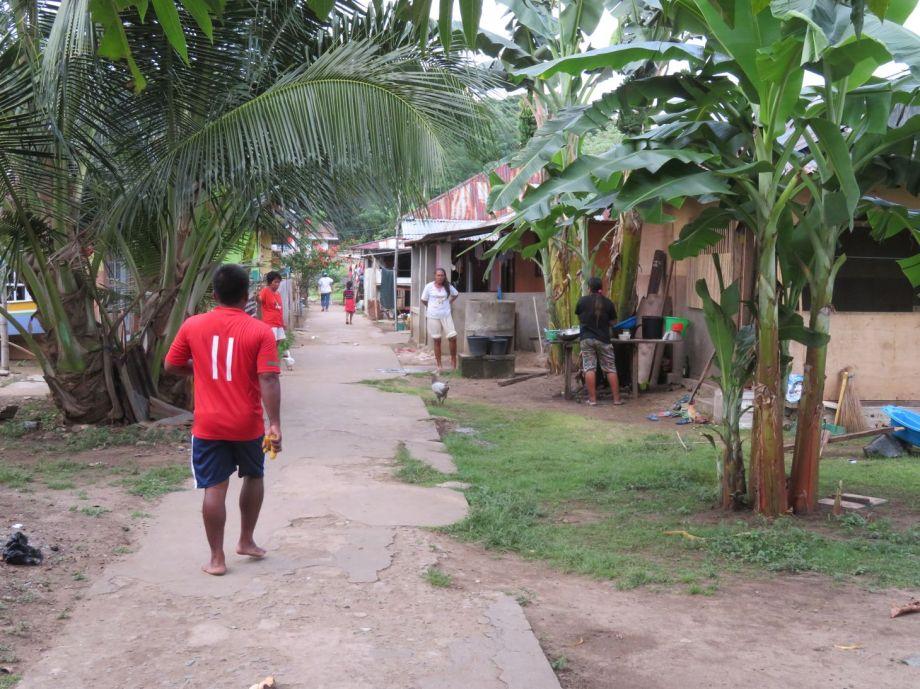 village de Bunaken (4)