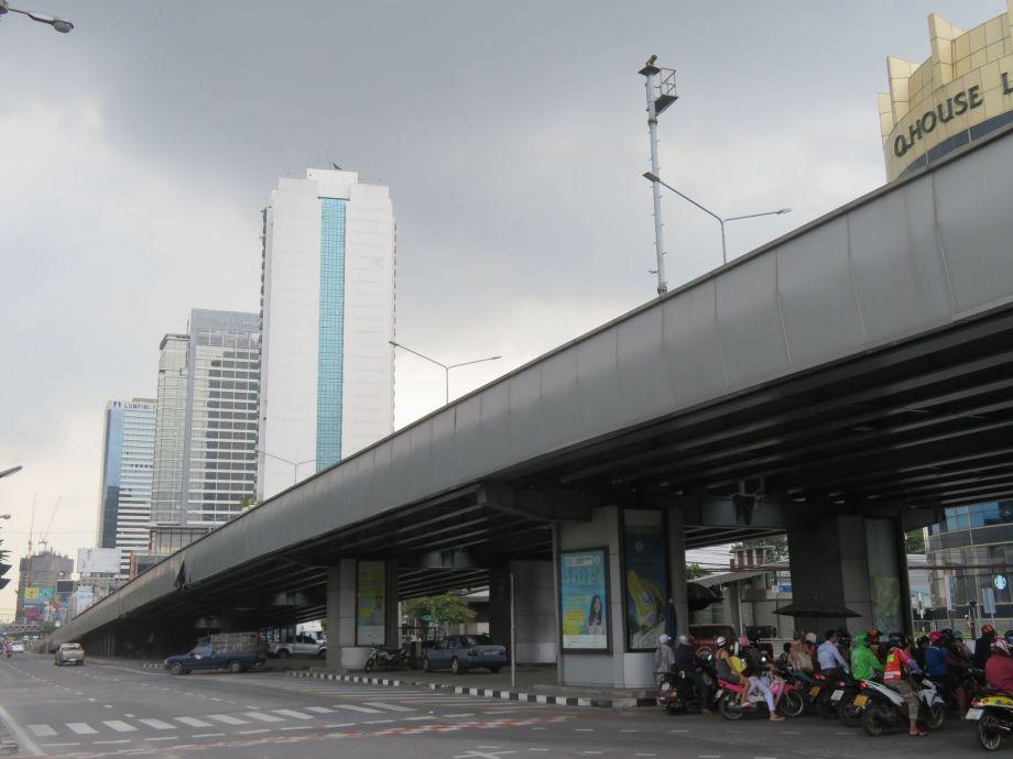 Bangkok moderne (3)