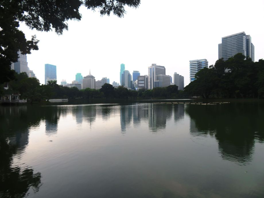 Lumpini Park (4)