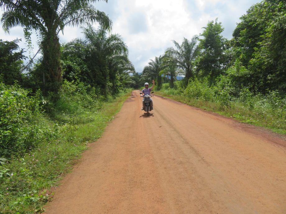 début du roadtrip (1)