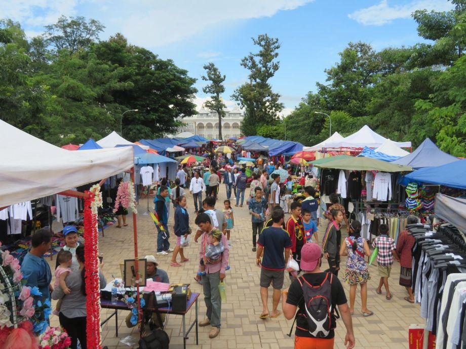 fête a Vientiane (4)