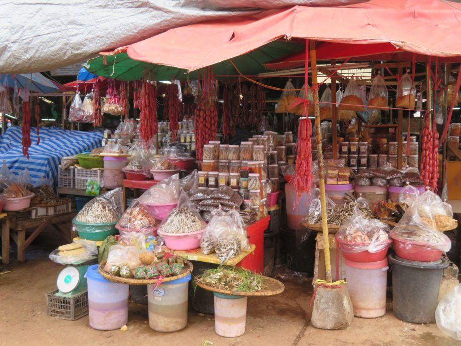 marché de Paksé (5)