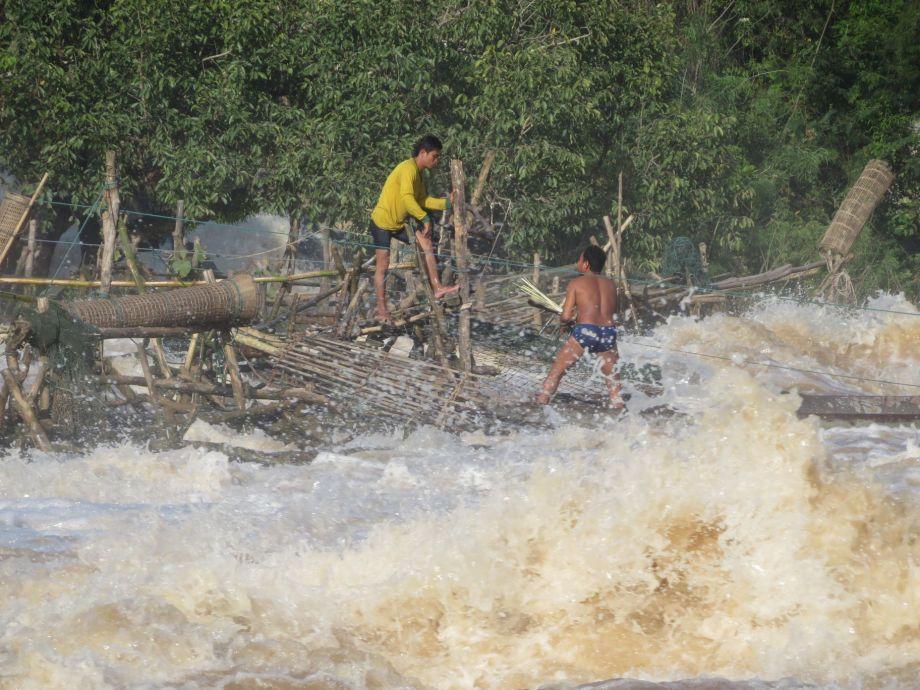 pêcheur du Mékong (12)