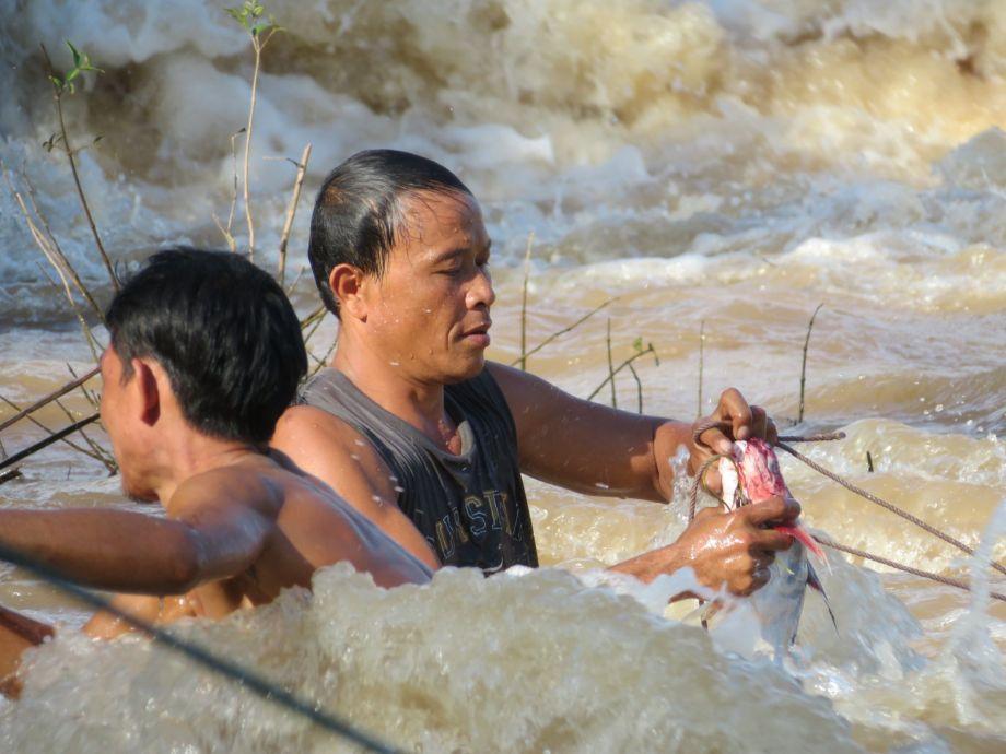 pêcheur du Mékong (8)