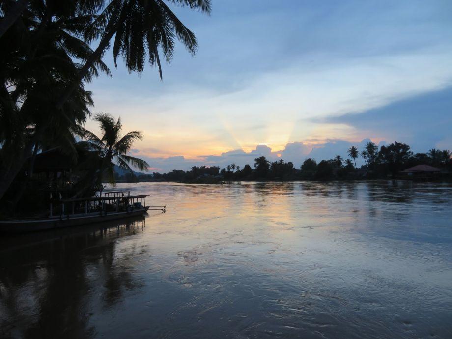sunset 4000 îles