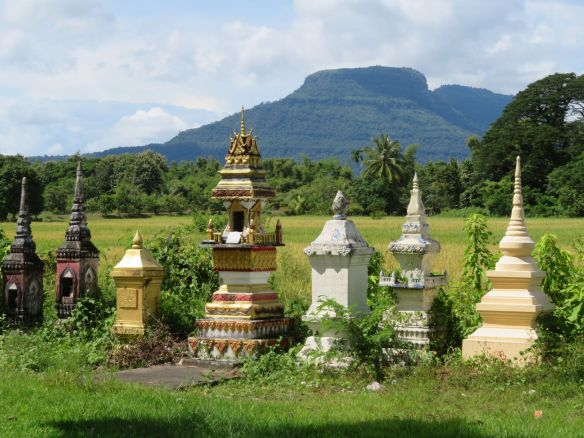temple de Champassak (4)
