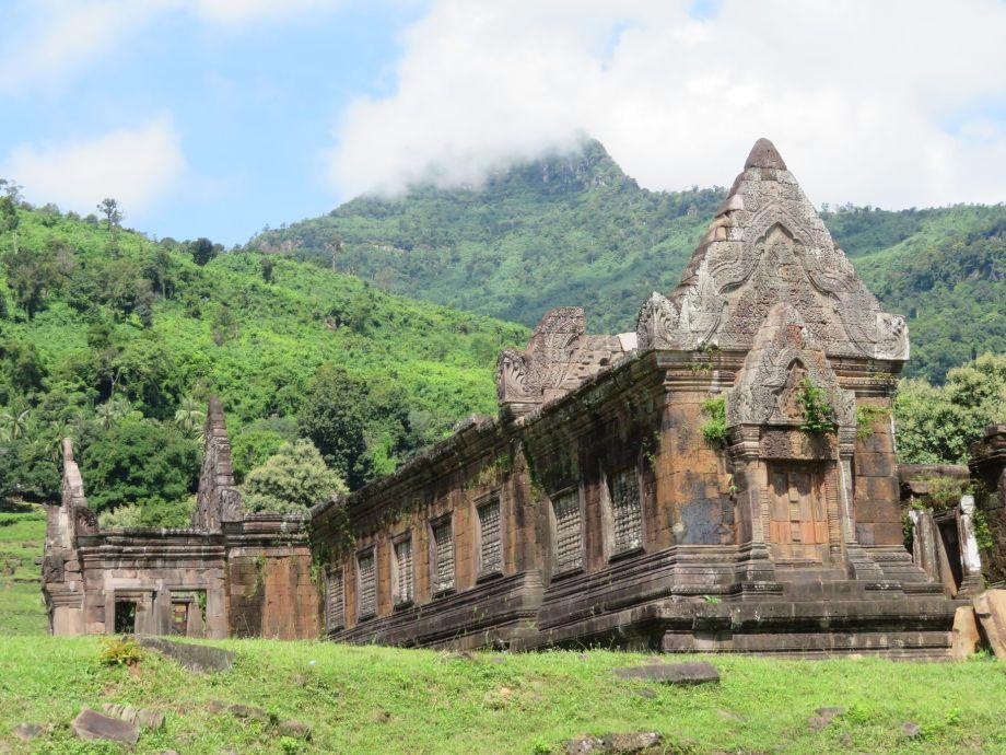 Vat Phou (2)
