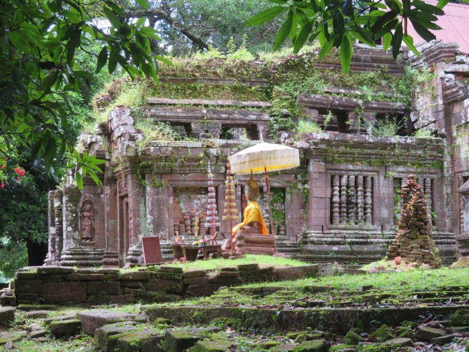 Vat Phou (21)