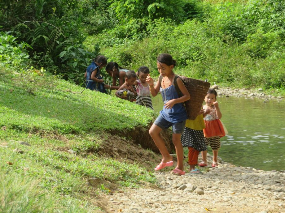 villages autour de vangvieng (2)